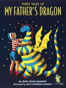 eBook: Three Tales of My Father's Dragon