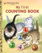 eBook: My First Counting Book