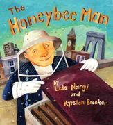 eBook: The Honeybee Man