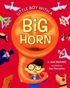 eBook: Little Boy with a Big Horn