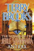 eBook:  The Voyage of the Jerle Shannara: Antrax