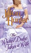 eBook: The Wicked Duke Takes a Wife