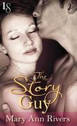 eBook: The Story Guy (Novella)