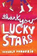 eBook: Thank You, Lucky Stars