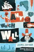 eBook: Any Which Wall