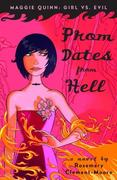 eBook: Prom Dates from Hell