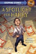 eBook: A Spotlight for Harry