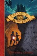 eBook: Oracles of Delphi Keep