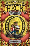 eBook:  Blimpo: The Third Circle of Heck
