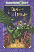 eBook:  Dragon Keepers 3: The Dragon in the Library