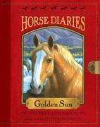 eBook:  Horse Diaries 5: Golden Sun