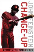 eBook:  Change-Up: Mystery at the World Series (The Sports Beat, 4)