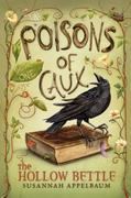 eBook:  The Poisons of Caux: The Hollow Bettle (Book I)