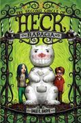eBook:  Rapacia: The Second Circle of Heck