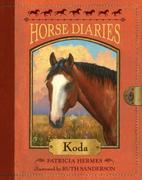 eBook:  Horse Diaries 3: Koda
