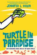 eBook: Turtle in Paradise