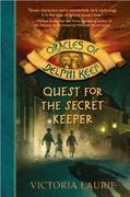 eBook: Quest for the Secret Keeper