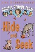 eBook:  Animal Rescue Team: Hide and Seek