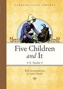 eBook: Five Children and It
