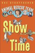 eBook:  Animal Rescue Team: Show Time