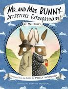 eBook: Mr. and Mrs. Bunny--Detectives Extraordinaire!