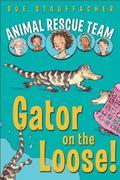 eBook:  Animal Rescue Team: Gator on the Loose!