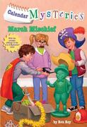eBook:  Calendar Mysteries 3: March Mischief