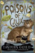 eBook:  The Poisons of Caux: The Tasters Guild (Book II)