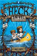 eBook:  Snivel: The Fifth Circle of Heck