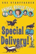 eBook:  Animal Rescue Team: Special Delivery!