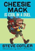 eBook: Cheesie Mack Is Cool in a Duel
