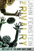 eBook:  The Rivalry: Mystery at the Army-Navy Game (The Sports Beat, 5)