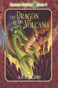 eBook:  Dragon Keepers 4: The Dragon in the Volcano