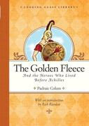 eBook: The Golden Fleece and the Heroes Who Lived Before Achilles