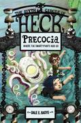 eBook:  Precocia: The Sixth Circle of Heck