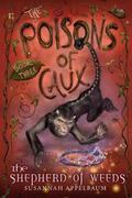 eBook:  The Poisons of Caux: The Shepherd of Weeds (Book III)