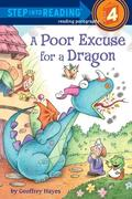 eBook: A Poor Excuse for a Dragon