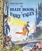eBook: The Blue Book of Fairy Tales