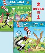 eBook: Thump!/The Lost Egg (Dr. Seuss/Cat in the Hat)