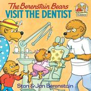 eBook: The Berenstain Bears Visit the Dentist