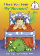 eBook: Have You Seen My Dinosaur?