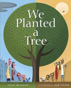 eBook: We Planted a Tree