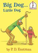 eBook: Big Dog...Little Dog