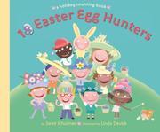 eBook: 10 Easter Egg Hunters