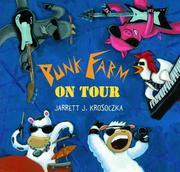 eBook: Punk Farm on Tour