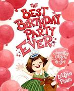 eBook: The Best Birthday Party Ever