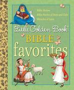 eBook: Little Golden Book Bible Favorites