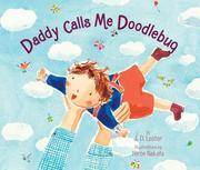 eBook: Daddy Calls Me Doodlebug