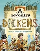 eBook: A Boy Called Dickens