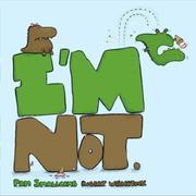 eBook: I'm Not.